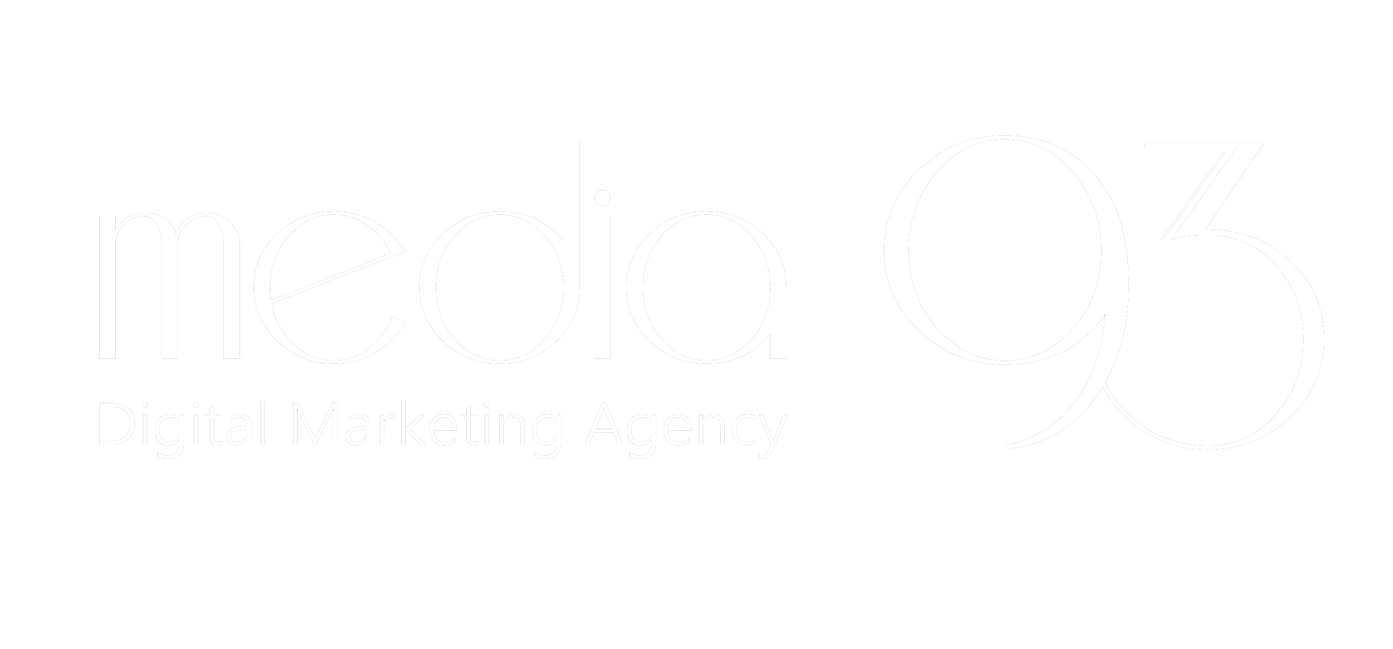 Media 93 Logo | Digital Marketing Agency Gold Coast | Media 93