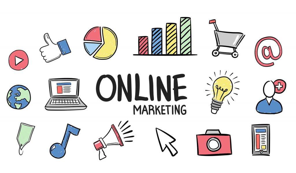 Online Marketing | Digital Marketing Gold Coast | Southport | Media 93
