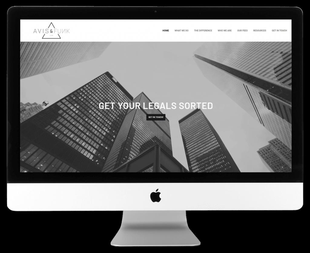Client Desktop | Digital Marketing Gold Coast | Southport | Media 93