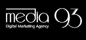 Logo | SEO | Digital Marketing Gold Coast | Southport | Media 93